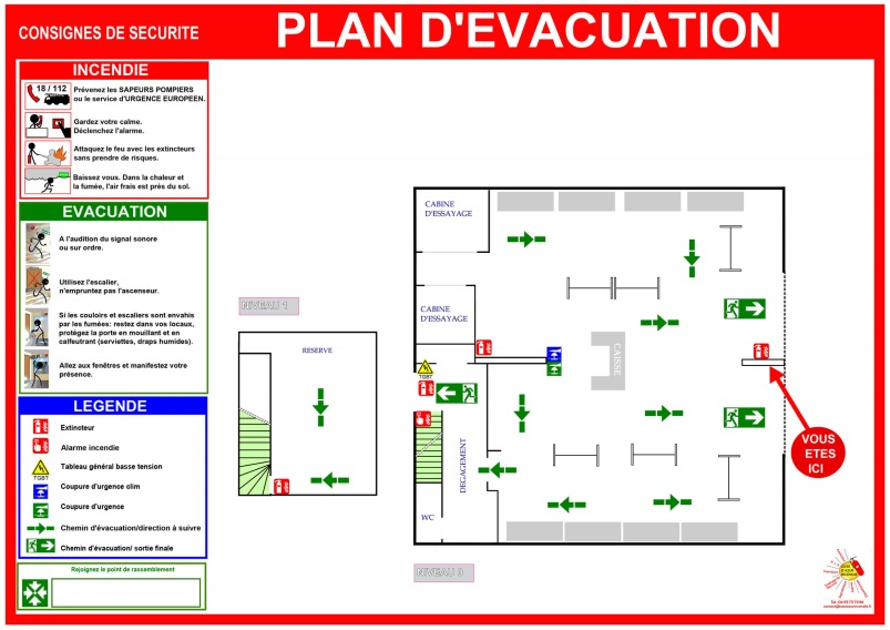 detection-incendie-centrale-conventionnelle-ou-adressable-electronic-telecommunication-guadeloupe