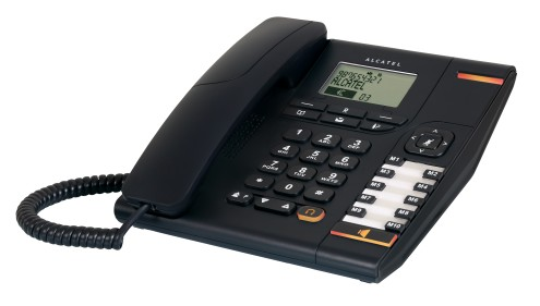 alcatel780 electronic telecommunication guadeloupe